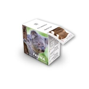 Roll of 100 Australian Fauna II stamps product photo