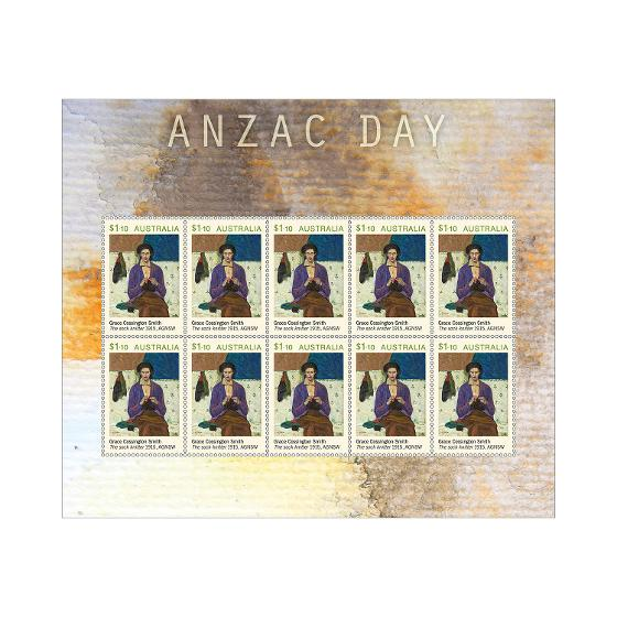 Anzac Day 2020 concertina pack product photo Internal 3 DETAILS