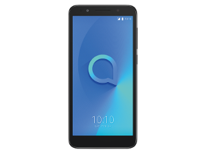 Telstra Alcatel 1X product photo