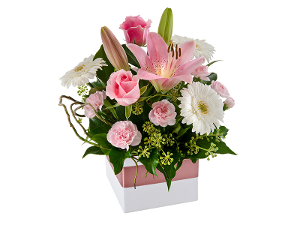 Flower Bouquet - Sweetly product photo