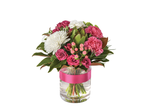 Flower Bouquet - Pink Lady product photo