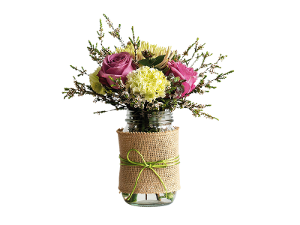 Flower Bouquet - Araminta product photo