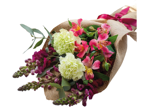 Flower Bouquet - Illara product photo