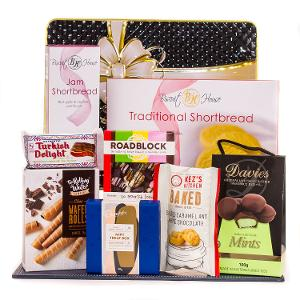 Chocolate and Biscuit Hamper product photo
