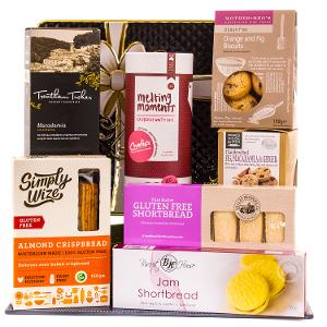 Gourmet Biscuit Hamper product photo