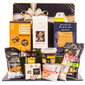 Gourmet Delight Hamper product photo