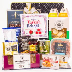 The Entertainment Gift Hamper product photo