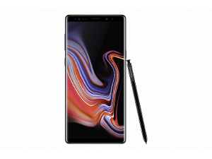 Samsung Galaxy Note 9 512GB Black product photo