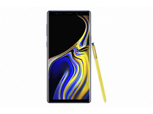 Samsung Galaxy Note 9 512GB Blue product photo
