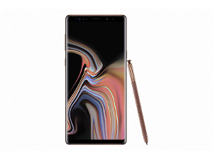 Samsung Galaxy Note 9 512GB Copper product photo