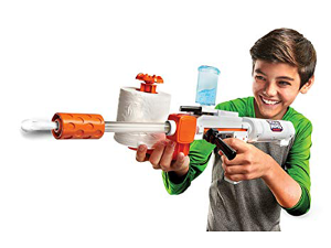 Toilet Paper Blaster product photo