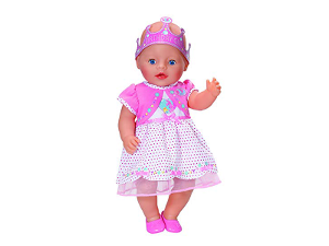 Baby Born Interactive Birthday Doll product photo