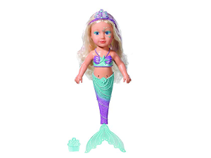 Baby Born Little Sister Mermaid product photo