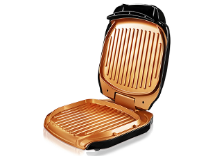 Gotham Low Fat Grill product photo