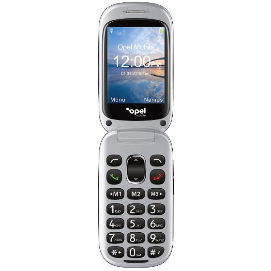 Opel Mobile FlipPhone Plus product photo Internal 1 DETAILS
