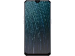 Optus OPPO AX5s product photo