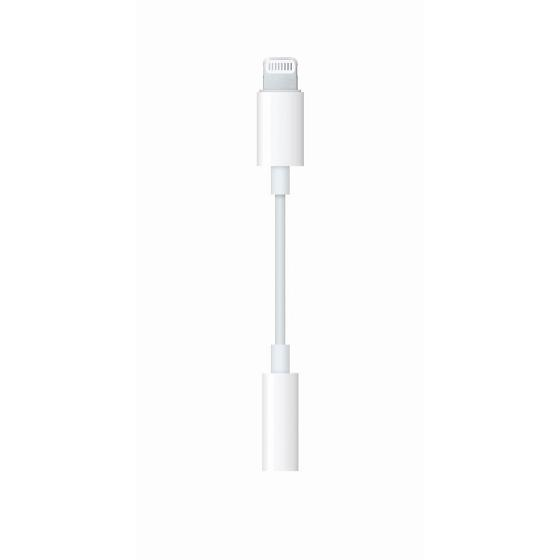 Apple Lightning to 3.5mm Headphone Jack Adapter product photo Internal 1 DETAILS