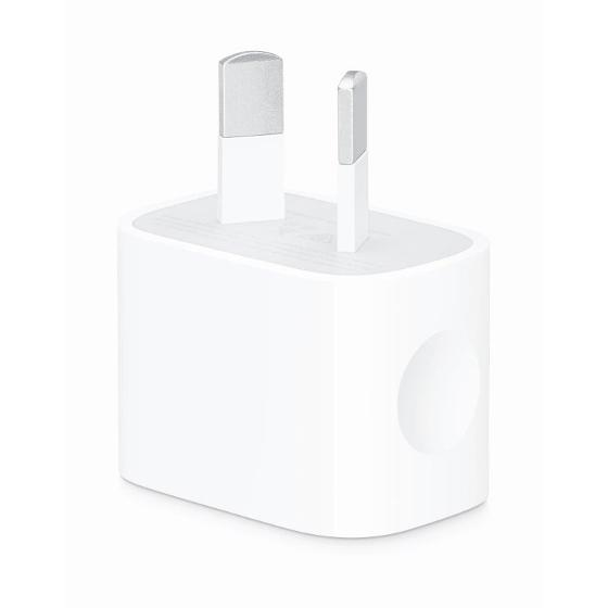 Apple 5W USB Power Adapter product photo Internal 1 DETAILS