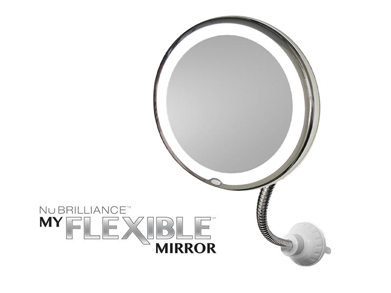 My Flexible Mirror As Seen On Tv, Best Makeup Mirrors Australia