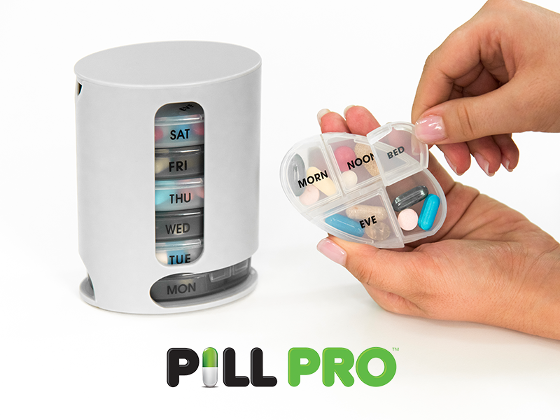 Pill Pro product photo Internal 1 DETAILS