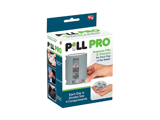 Pill Pro product photo Internal 2 DETAILS