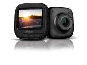 Uniden iGO CAM 30 product photo