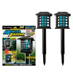 Solar Monster Zapper - 2 pack product photo