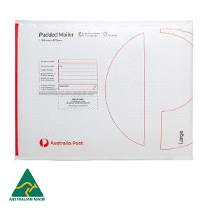 Padded Mailer - Large - 483 x 361mm - 60 pack product photo