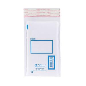 Plain Padded Bag Size 00 - 125 x 225mm - 240 Pack product photo