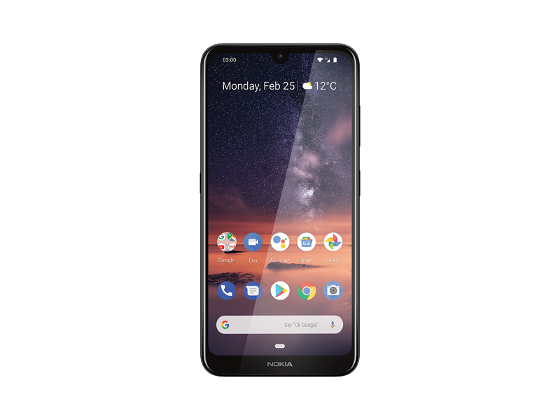 Nokia 3.2 product photo Internal 1 DETAILS