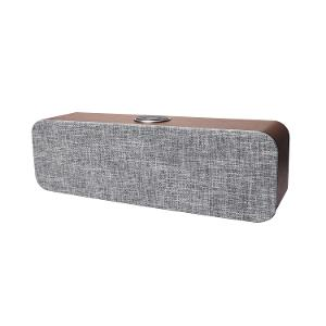 Wooden Speaker product photo