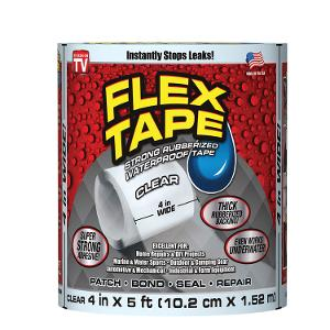 Flex Tape Clear product photo