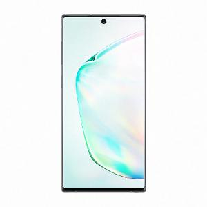 Unlocked Samsung Galaxy Note10 256GB - Aura Glow product photo