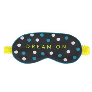 A Joyful Life Eye Mask product photo
