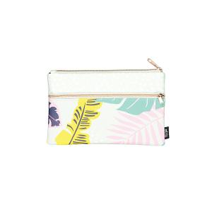 Typo Archer Pencil Case - Girlie Palm product photo