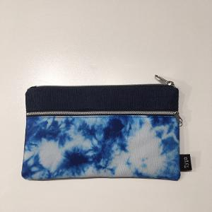 Typo Archer Pencil Case - Tie Dye product photo