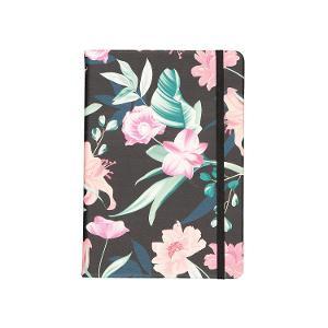 Typo A5 Buffalo Journal - Dark Floral product photo
