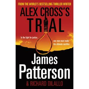 Alex Cross's Trial product photo