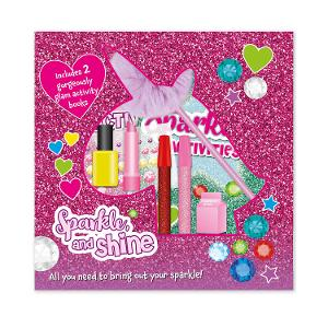 Sparkle and Shine product photo
