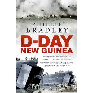 D-Day New Guinea product photo