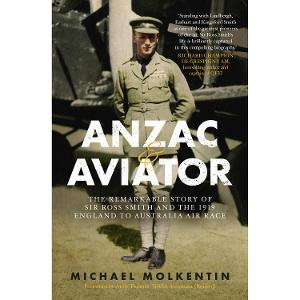 Anzac and Aviator product photo