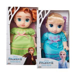 Frozen 2 Doll product photo