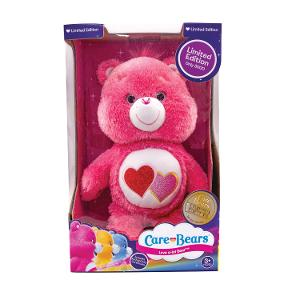 Limited Edition Care Bear - Love A Lot product photo