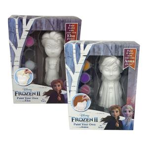 Frozen 2 Paint Your Own product photo
