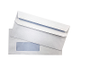 DL Window Face Press and Seal Envelopes - Box of 500 product photo Internal 2 THUMBNAIL