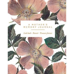 A Mother's Memory Journal product photo
