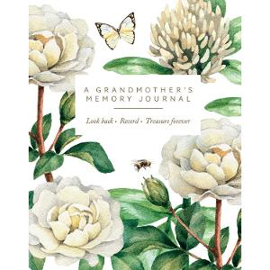 A Grandmother's Memory Journal product photo
