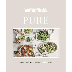 Australian Womens Weekly Pure product photo