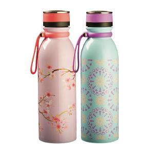 Nice & Nifty - Stainless Steel Drink Bottle product photo
