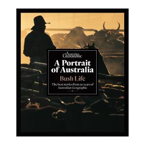 A Portrait of Australia: Bush Life product photo